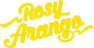 Rosy Arango logo